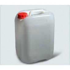 Концентрат Перекись 37% (Пергидроль 10 литров - 11,4 кг)