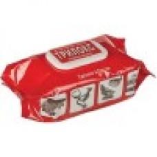 Трилокс дезинфицирующие салфетки 120 шт. в мягкой упаковке