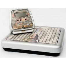 Весы медицинские напольные электронные ВМЭН-150-50/100-И-Д2-А*