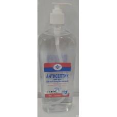 FAY антисептик для рук (антибактериальный) 1 л