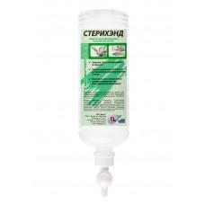 Антисептик на спиртовой основе Стерихенд 1 литр.