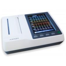 Электрокардиограф ЭК3ТЦ-3/6-04— 12 канальный с  печатью на встроенном и внешнем принтере