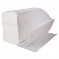 Бумажные полотенца Z сложения.