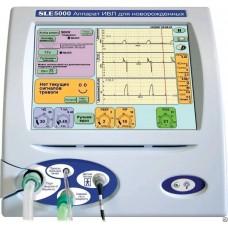 Аппарат искусственной вентиляции легких для новорожденных SLE 5000 без HFO.