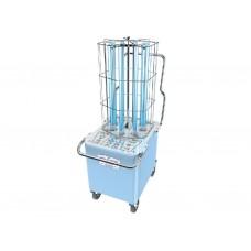Установка УФ-бактерицидная для дезинфекции воздуха ОМЕГА – 01 - КРОНТ