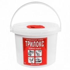Трилокс, дезинфицирующие салфетки, банка 300 шт.